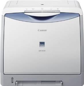 Canon LBP-5000