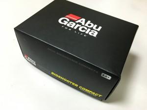 ビッグシューターコンパクト箱