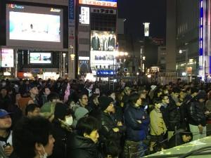 新宿ステーションスクエア